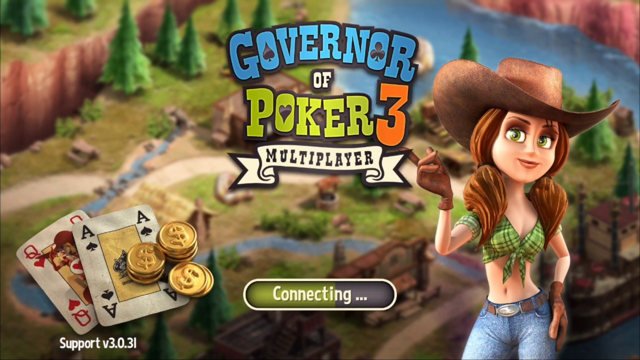 Imagem Governor of Poker 3