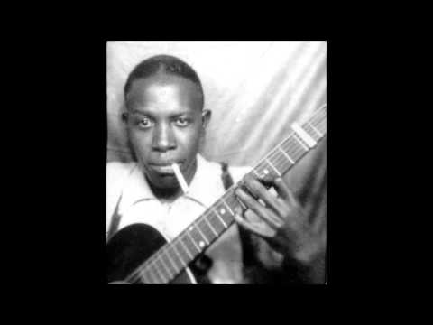 Robert Johnson - Crossroads Blues (HQ Restore)