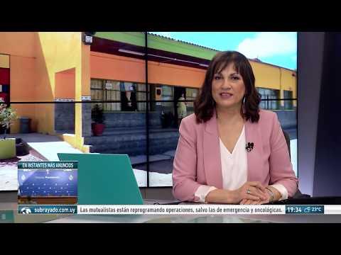 Subrayado flash 1994 (Canal 10 Uruguay)из YouTube · Длительность: 1 мин23 с