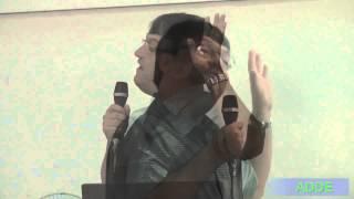 Carlos Alberto Braga - A Boa Nova Uma Era de Esperança - 17/05/2015