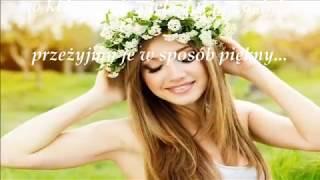 Kropla szczęścia... /Muzyka  Richard Clayderman -