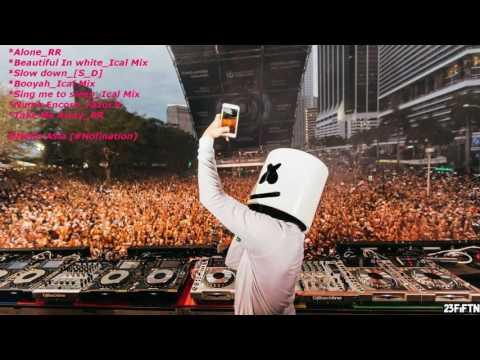 DJ MarshMello Alone Remix Terbaru (Mr.VerryBehel)