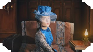 ASMR 19th century. Reading you…