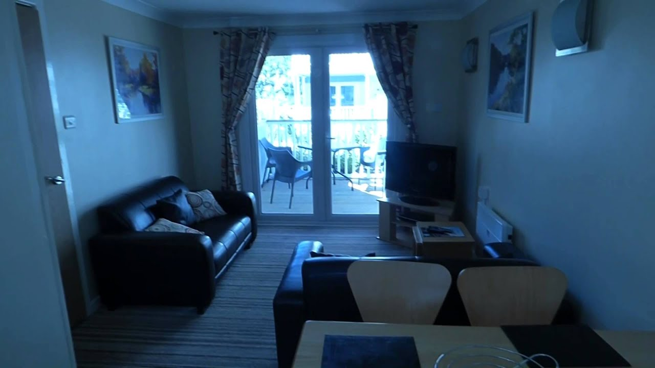 Butlins Gold Apartment