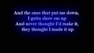 gabriel antonio - ride for me with lyrics