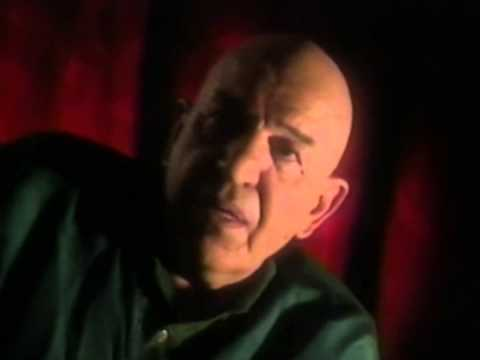 Telly Savalas' Ghost Story