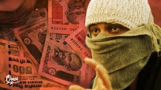 What The Media Won't Tell You About The Black Money | Decoding Demonetisation | Chase by ScoopWhoop