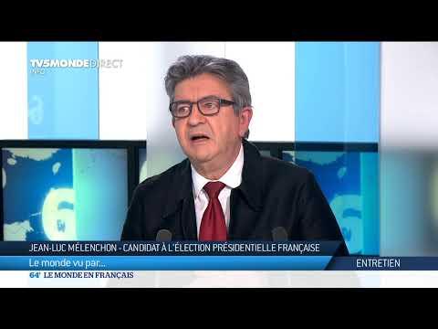 Le 64' - L'actualité du mardi 06 avril 2021 dans le monde - TV5MONDE