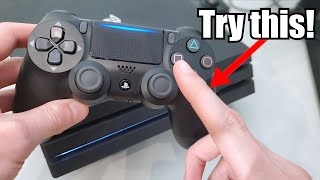 Playstation life hacks that actually work!