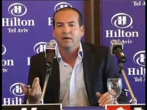 'ברקוביץ' : 'אני אהיה מאמן נבחרת ישראל