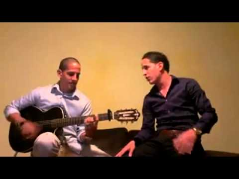 Vivir Mi Vida-Marc Anthony (Cover) Videos De Viajes