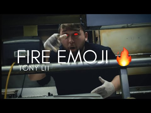 Tony Lit - Fire Emoji (Official Music Video) [Dir. MunkMade Media]