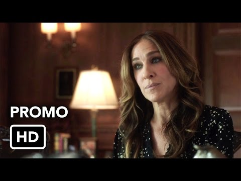 "Divorce 1x05 Promo ""Gustav"" (HD)"