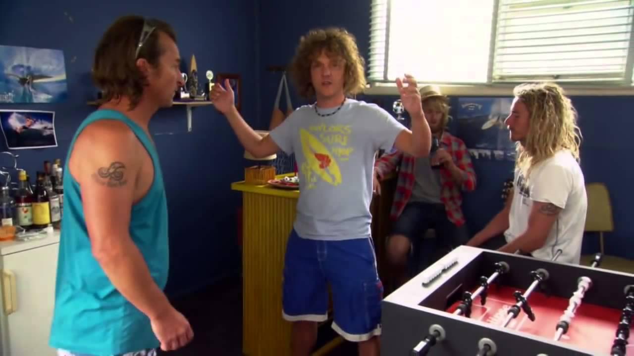 Download Angry Boys  Season 1   Trailer HBO