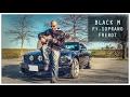 Black M Frerot Feat Soprano