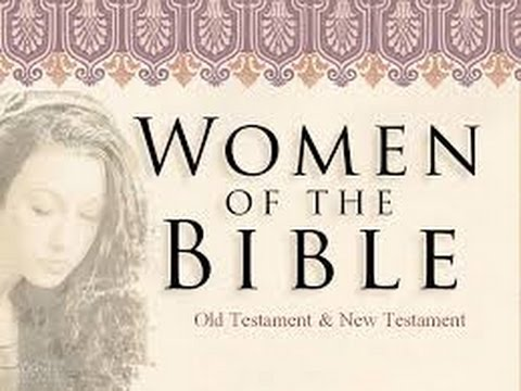 Women of Faith in the Bible Pt1: The Law of Kindness is on her Tongue -'Sarah and Rebecca'