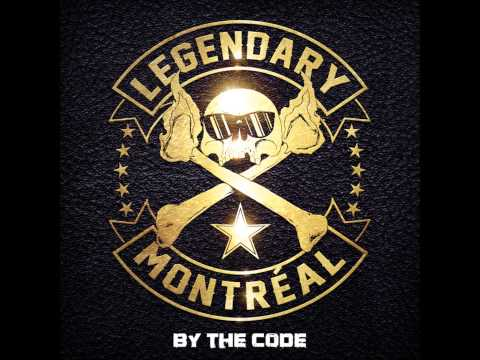 Legendary feat  Ruffneck, Nordiqc & Big Nomad - By The Code (Prod. Jay Flex)