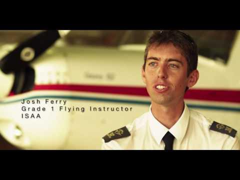 International School of Aviation Australia (ISAA)