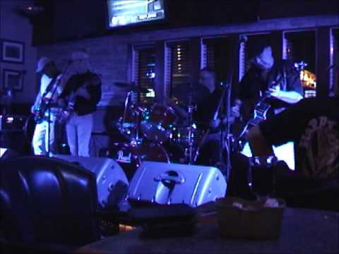 Vinny's Last Ride sings Jefferson Jericho Blues