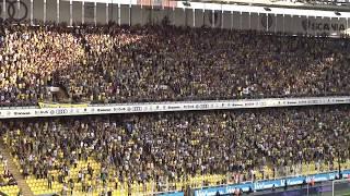 Fenerbahçe sen çok yaşa (Okul Açık)  [Fenerbahçe 3-2 Atiker Konyaspor 19.05.18]