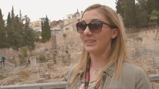 Wilcox Travel - Travel to Israel
