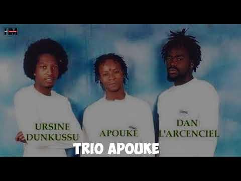 Trio Apouke (La Réconciliation Et Nostalgie)