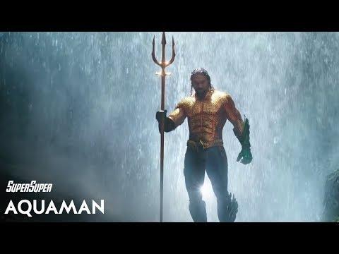 Aquaman Full Movie Review In Hindi | SuperSuper