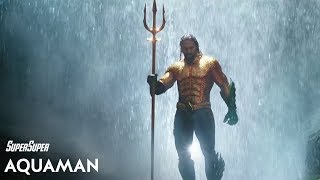 Aquaman Full Movie Review in Hindi | SuperSuper