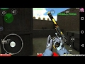 TOP 5 ESPECIAL COUNTER STRIKE ANDROID
