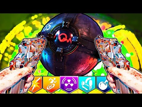 *NEW* MAIN EASTER EGG QUEST! SHADOWS OF EVIL EASTER EGG MOD! BLACK OPS 3 ZOMBIES