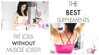 Women's Best Supplements For Weight Loss