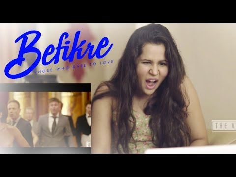 Befikre Official Trailer Reaction &...