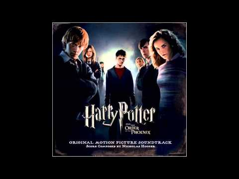 19 - Harry Potter and the Order of the Phoenix Trailer Music - Order of the Phoenix Soundtrack