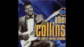 Watch Albert Collins I Need You So video
