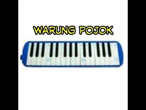 Pianika warung pojok