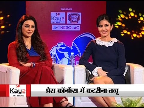 Press Conference: Episode 28: It Was Not Salman Khan That I Have Achieved So Much: Katrina Kaif