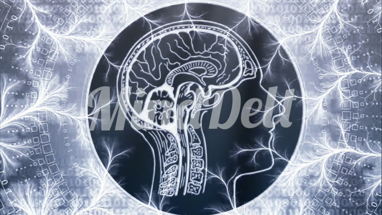 Nerve Regeneration: Repair Nerve Damage, Cell Regeneration - Pain Relief | Isochronic Binaural Beats