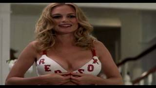 Heather Graham - Anger Management - Hot Sexy Underwear Scene (HD)