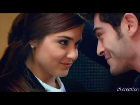 Hayat and Murat love song Afreen Afreen remix