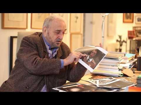 JeanClaude Carrière, l'homme derrière le cinéma français 12
