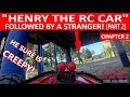"KIDS ATTACK ""HENRY THE RC CAR""! (CHAPTER 2 ""PART 2"")"