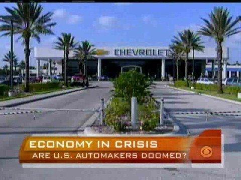 GM Stock Cheaper Than Gas