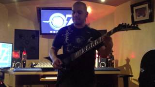 """Accept - Blind Rage """"Dark Side Of My Heart"""" by Oz Recording"""