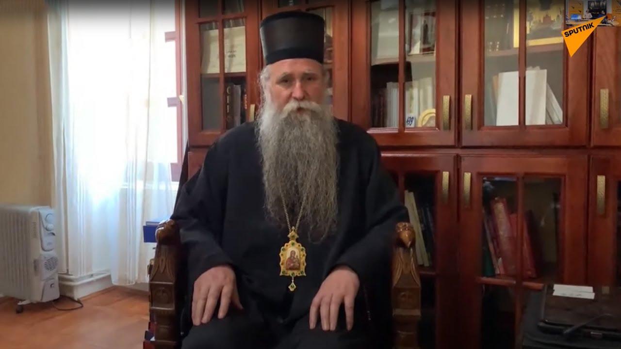 Ko seje razdor u Crnoj Gori   Svet sa Sputnjikom