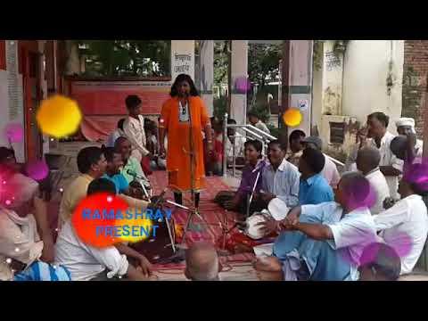 Live stage show Rajnigandha and new birha singer sita savariya