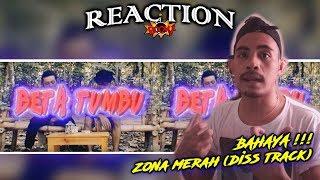 G.O.D - BETA TUMBU Ft. XBEE REACTION XXX Anda bilang BONGKAR??