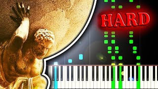 Baba Yetu From Civilisation Iv Piano Tutorial.mp3
