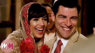 Top 10 Best Friendship Moments on New Girl