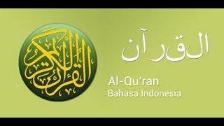 075 surat al qiyāmah the resurrection سورة القيامة indonesian translation