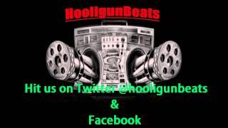 """Hooligun Productions-Unknown hip-hop (rap) beat instrumental"""